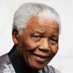 South Africa Hails Mandela Day