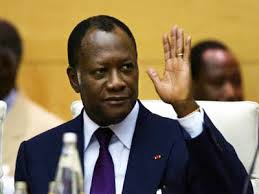 Unusual Jammeh AVoids Ouattara