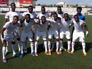 Gambia Kicked Out Of CAF U-20