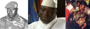 How Musa Jammeh Rose to Prominence