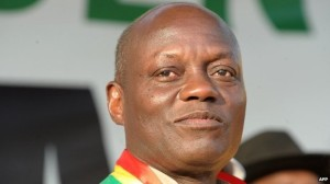 Guinea Bissau Presidential Loser Rejects Poll Result