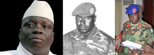 Jammeh's Last Minute Execution Game Exposed