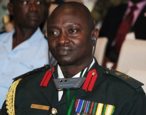 Wounded Jammeh Vents Anger On His Personal Guard