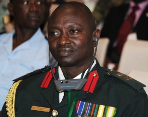 "CDS Orders Soldiers ""To Shoot Tribalists"""