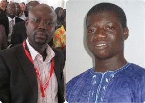 Court Mulls Over Striking Out Journalists' Case