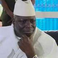 Breaking News: Yahya Jammeh Conferred New Title