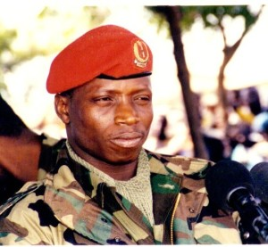 The Revolution That Robs Gambia Off Its Sovereignty