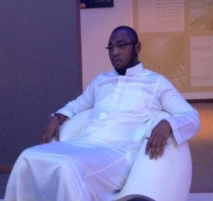 Tribute To Gambia's Most Illustrious Audit Professional