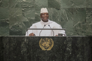 Right Groups Blast Gambia's Enacted Homophobic Law