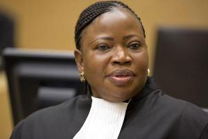 Bensouda Tops Kenya's Hate List