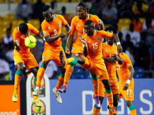 Entertaining African Cup 2015