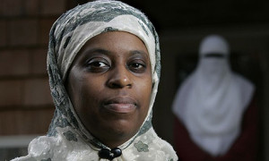Woman Jailed For Refusing To Take Off Hijab