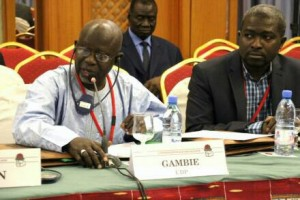 Respect Opposition, SI Tells Gambia