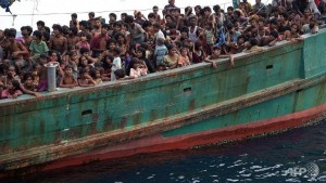 Gambia's Offer Baffles Stranded Migrants