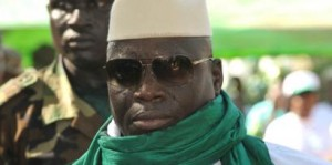 Dictator Jammeh and the Mad Logic and Equation of Power
