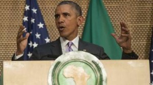 Obama Warns African Union Leaders