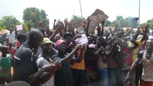 A Clarion Call To Gambian Youths