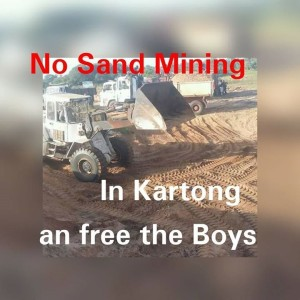 How Gov't Betrays Kartong Youths