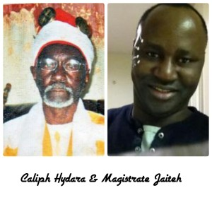 Secret Hearing: Sacked Magistrate Ebrima Jaiteh Persecuted