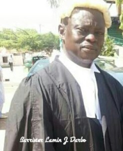 Gambian Constitution Is An Instrument Of Violence Final Part