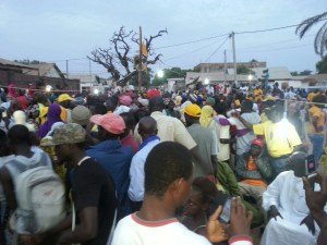 UDP's People Engagement Is Generating Mass Crowds