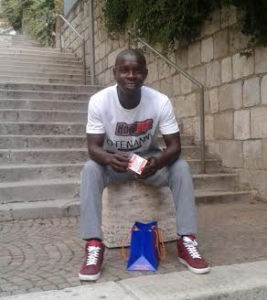 Let's Raise Funds To Send Dead Gambian Home