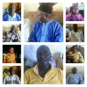 UDP Worried About International Silence On Jammeh's Brutality