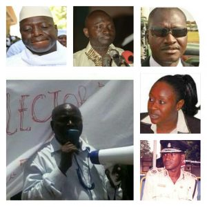 Accidental Enablers: Gambian Civil Servants And Security Officers