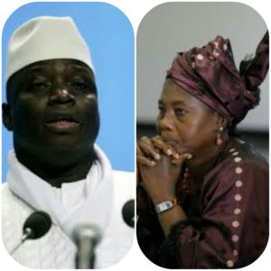 What Jammeh, Touray Need To Know