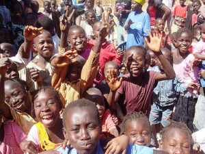 Jammeh's Agents Kidnapping Gambian Children For Idol Sacrifices
