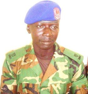 Sanna Manjang Escapes, 3 Soldiers Died