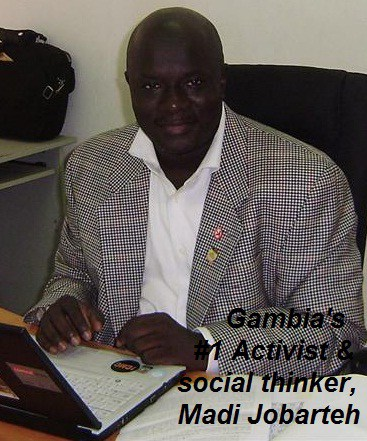 Gambia Needs Independent Inquiry Commission