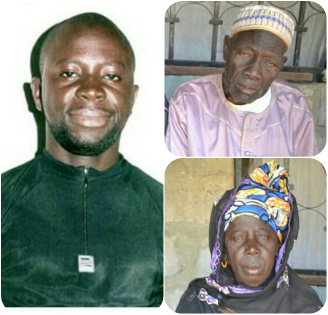 The Pain Chief Manneh's Father Endures