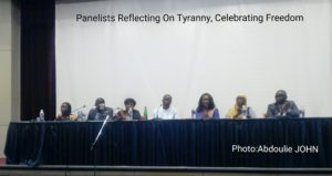 Victims Revisit Jammeh's Horror