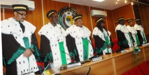 Why I Disagree With ECOWAS Court?