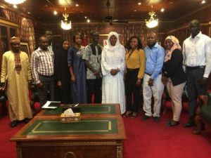 The Hypocrisy Within Gambia Resident Doctor's Association Exposed
