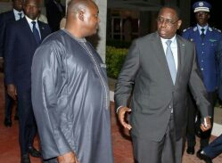 The Best Possible Future for Senegal and The Gambia
