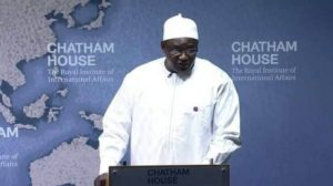Gambia Under Jammeh Lost It All