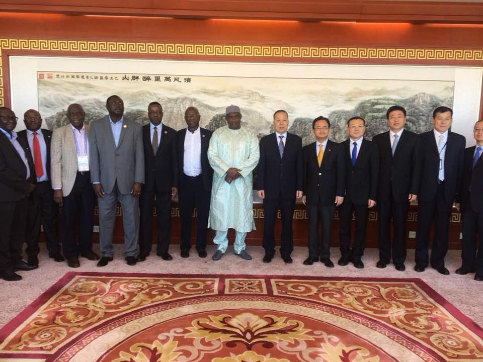 China-Africa Forum: Opportunity For Bridges, Roads In The Gambia