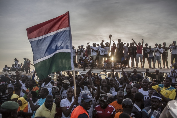 The Scary Part Of Our New Gambia