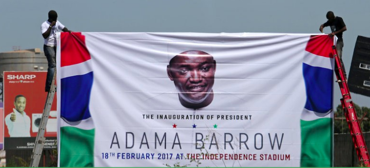 The Gambia must heal its social and political divisions