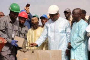 OMVG Will Boost Gambia's Electricity