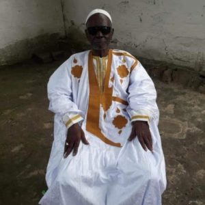 Gambians Mourn Beloved Caliph