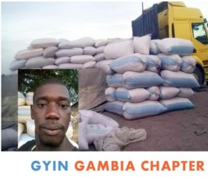GYINers Conquering the Agribusiness Market
