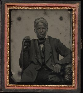 Rare Autobiography By Enslaved West African Scholar