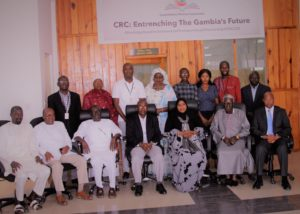CRC Inaugurates Technical Committees