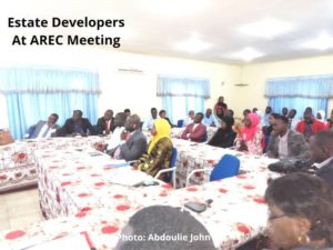 AREC Set To Regulate A 'Growing' Real Estate Industry