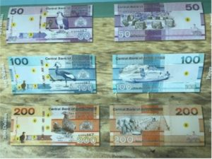 Our National Currency Is Our Identity!