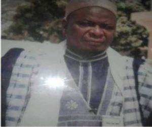 APRC Mourns Jammeh's Uncle