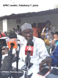 Attack On Journalists: GPU Scolds APRC